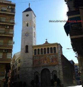 San Antolin Murcia 288x300 Los turroneros de Murcia en guerra con los de Jijona
