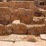El mítico Aletes, funda la ciudad de Carthago Nova