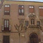 Casa Huerfanos Murcia
