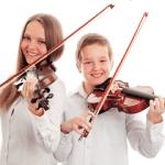 La Orquesta Infantil de la UCAM ofrece un concierto