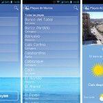 Playas de Murcia, conoce el estado de las playas de la Región