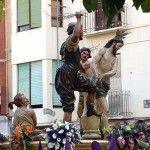Salzillo Azotes Viernes Santo Murcia