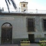 Monumentos de la Huerta de Murcia esperando ser declarados BIC