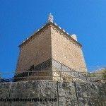 Un milagro contra los piratas en Bolnuevo Mazarrón