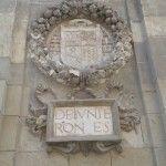 Capilla de Junterones en la Catedral de Murcia