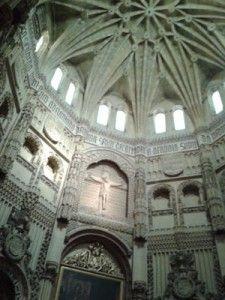 Capilla de los Velez Catedral Murcia 225x300 Capilla de los Vélez y su sepulcro de mármol de Cehegín