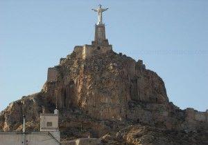 Monteagudo Castillo Murcia 300x210 Tesoros de la historia de la Región de Murcia en Madrid