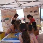 Actividades Naturales en Santiago de la Ribera y La Manga