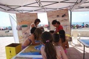 San Javier Murcia Actividades Naturales en Santiago de la Ribera y La Manga