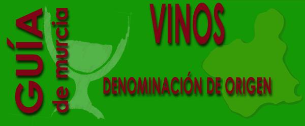 Vinos Murcia Vinos Murcia. Guía Enológica de la Región de Murcia
