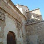 iglesia San Andres Mazarron