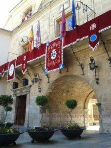 Ayuntamiento de Caravaca Murcia 225x300 Ayuntamiento de Caravaca y el testamento de Isabel la Católica