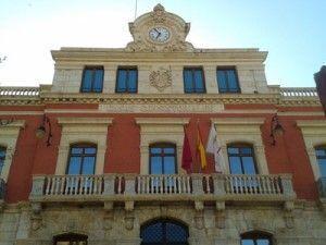 Ayuntamiento de Mazarron 300x225 El Ayuntamiento de Mazarrón y su templete de zinc