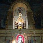 Manuel Fraga elevado a los altares en Aledo