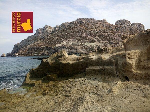 isla fraile aguilas murcia Isla del Fraile en Águilas... ¿o del inglés?