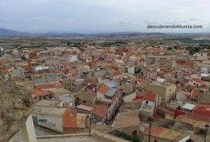 Abanilla Region Murcia 300x203 Catalán en la Región de Murcia... ¿Lo hablamos en nuestra tierra?