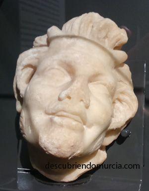 huerta paturro portman Villa romana del Paturro en Portmán y su calzada romana