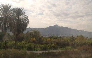 La Panocha 300x189 La Panocha una roca mítica en la Cresta del Gallo