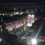 Una boda real en la ciudad de Murcia