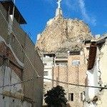Monteagudo, el cerro y sus 5000 años de historia
