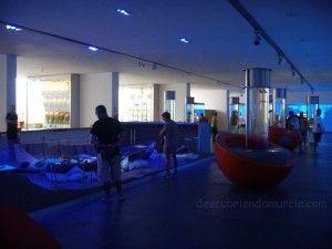 museo cartagena arqua 300x225 Trece colmillos de elefante, un regalo en Isla Grosa