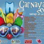 Carnaval de Santiago de la Ribera 2015