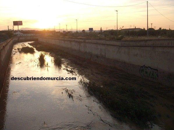 Regueron Murcia La riada de Santa Teresa y sus 667 víctimas