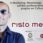 Risto Mejide dará una charla con el Foro Decyde en la UCAM