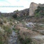 Molino Barinas Abanilla Murcia