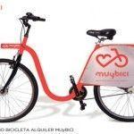 MuyBici y el uso de la bicicleta en la ciudad de Murcia