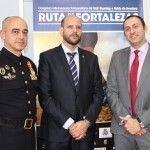 Ruta de las Fortalezas y Congreso Internacional Universitario