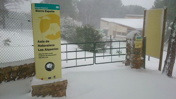 Sierra Espuna Murcia Día Mundial de las Aves 2016 en la Región de Murcia