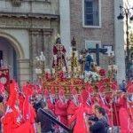 Semana Santa Región de Murcia 2015 en imágenes (II Parte)