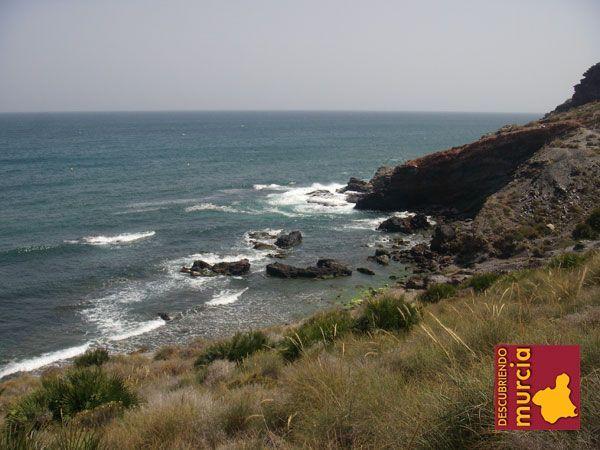Cala Reona Cartagena Playas de Calblanque, muchas fotos de nuestros seguidores