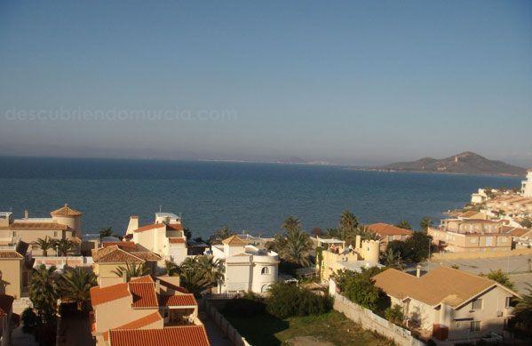 El Mar Menor El Mar Menor, un montón de fotos para descubrirlo