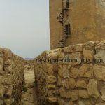 Águilas, cabo Cope, isla del Fraile en la Región de Murcia