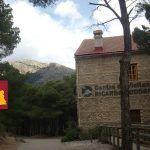 Actividades Naturales Septiembre 2015 Espacios Naturales Murcia