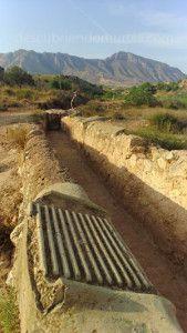 Macisvenda Abanilla Murcia 169x300 Una ruta senderista por el río Chícamo y sus pozas