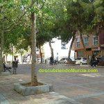 Plaza-Zarandona-Murcia
