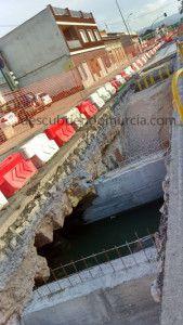 Puente Carretera El Palmar Murcia 169x300 Un Bulevar Verde para la Carretera del Palmar