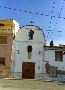 Aljucer Salabosque ermita Poyo Murcia 217x300 La desaparecida Torre de Los Poyo en Aljucer y su ermita