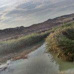 Parado el proyecto de entubación del Río Segura