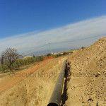 Regar los campos de Lorca y Totana con agua de Águilas