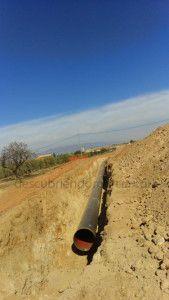 Tuberia Aguilas Lorca Totana 169x300 Regar los campos de Lorca y Totana con agua de Águilas
