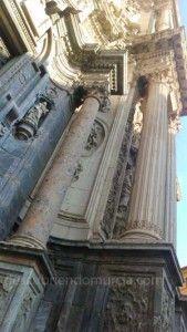 Catedral de Murcia 169x300 La Catedral de Murcia, un trocito de la sierra El Valle Carrascoy