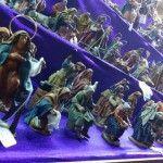 Talleres sobre la tradición belenística en Murcia