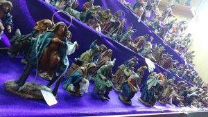 Muestra Artesania Murcia 300x169 Talleres sobre la tradición belenística en Murcia