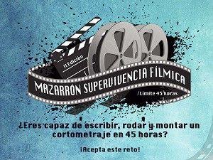 Supervivencia Filmica Mazarron 300x225 Supervivencia Fílmica en Mazarrón. 45 horas para sacar un corto