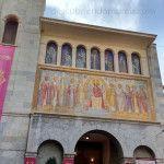 Peste, aparición de San Antolín y persecución mudéjar en el siglo XIV