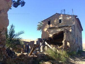 Casa Torre Falcon Murcia 300x225 Monumentos de la Huerta de Murcia esperando ser declarados BIC